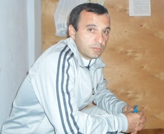 Гурам Годзоев