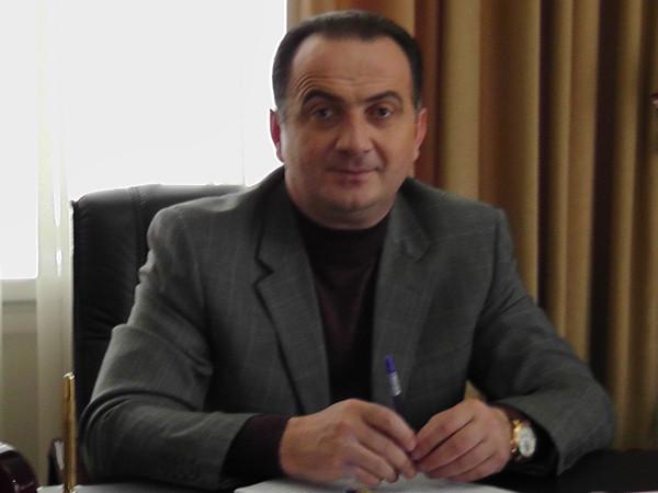 Казбек Марзоев