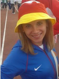 Кристина Мальвинова